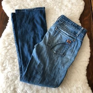 Joes Jeans The Provocateur Kendall Wash Size 27